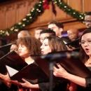 Jubilee Chorus Holds Joyful Christmas
