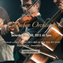 Jubilee Chamber Orchestra to Spread Healing Through Concert