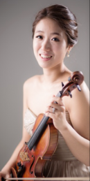 Yoojin Cho_Jubilee Chamber Orchestra
