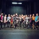 Jubilee Chorus Held Autumn Concert