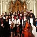 Christmas Concert, Jubilee NYC