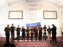 Jubilee NYC Participates In Historic WEA Dedication Service