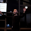 Jubilee Worship Held Concert for New York Region Easter Gathering