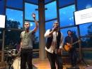 Jubilee Worship Concert