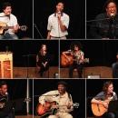 Jubilee Acoustic Open Mic, June 2013