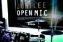 Jubilee Open Mic, photo by Zoe